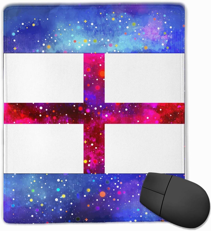Alfombrilla de ratón Bandera de Inglaterra Starry Flag Gaming ...