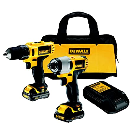 Image result for DCK211S2 dewalt