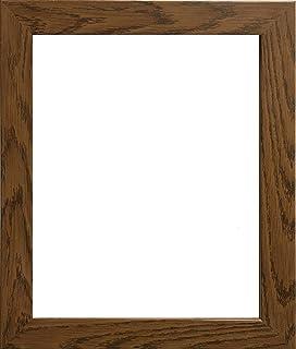 ea58304293f Dark Oak Picture Frame Photo Poster Frame Wooden Effect 10