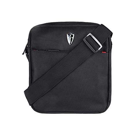 Victoriatourist V5006 Borsa a Tracolla Si può Contenere Il Ipadmini e la Tavoletta  PC da 8 07c5ac8ed5c