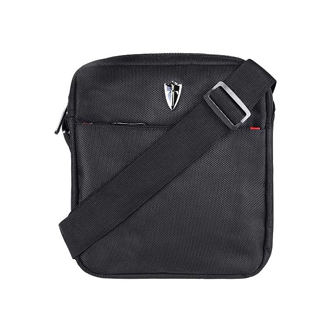 Amazon.com: Victoriatourist V5006 bolsa vertical estilo ...