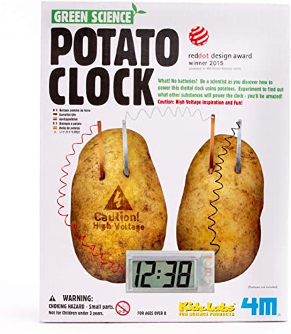 Construct-A-Clock FREE Global Shipping