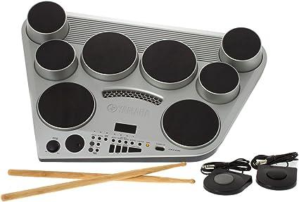Yamaha DD-65 Portable Digital Drum Kit