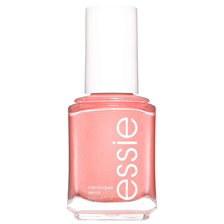 essie Nail Polish, Glossy Shine Finish, Around The Bend, 0.46 fl. oz.