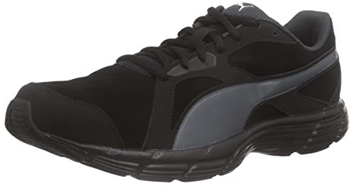 Puma Axis v4 SD Scarpe da corsa donna Nero Schwarz black dark shadow 01 3