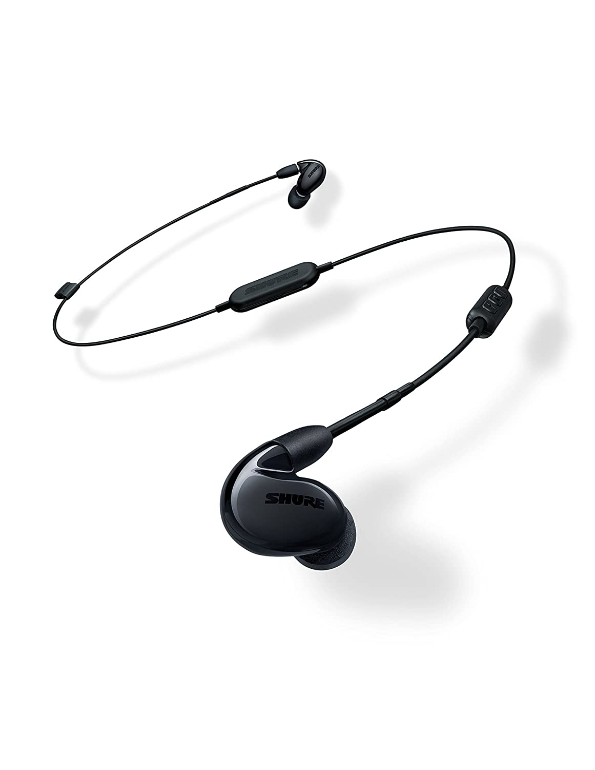 Shure SE846-K+BT1 Wireless Sound Isolating Earphones With