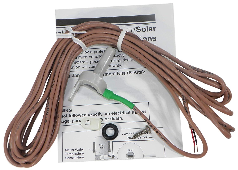 Jandy Zodiac 7784 Aqualink RS Sensor Air//Solar Temp Sensor 15