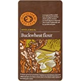 Doves Farm Wholegrain Buckwheat Flour, 1 kg