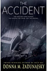 The Accident Kindle Edition