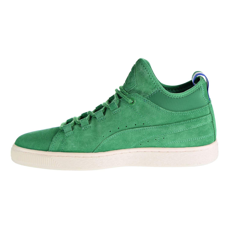 Puma Suede Mid Big Sean Men/'s Shoes Jelly Bean 366252-02