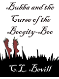 Bubba and the Curse of the Boogity-Boo (The Bubba Mysteries Book 9)