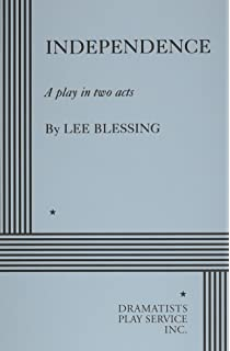 Eleemosynary lee blessing 9780822203544 amazon books independence fandeluxe Image collections