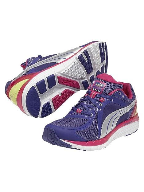 scarpe puma nuove porpora