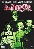 La Familia Monster - 1ª Temporada [DVD]