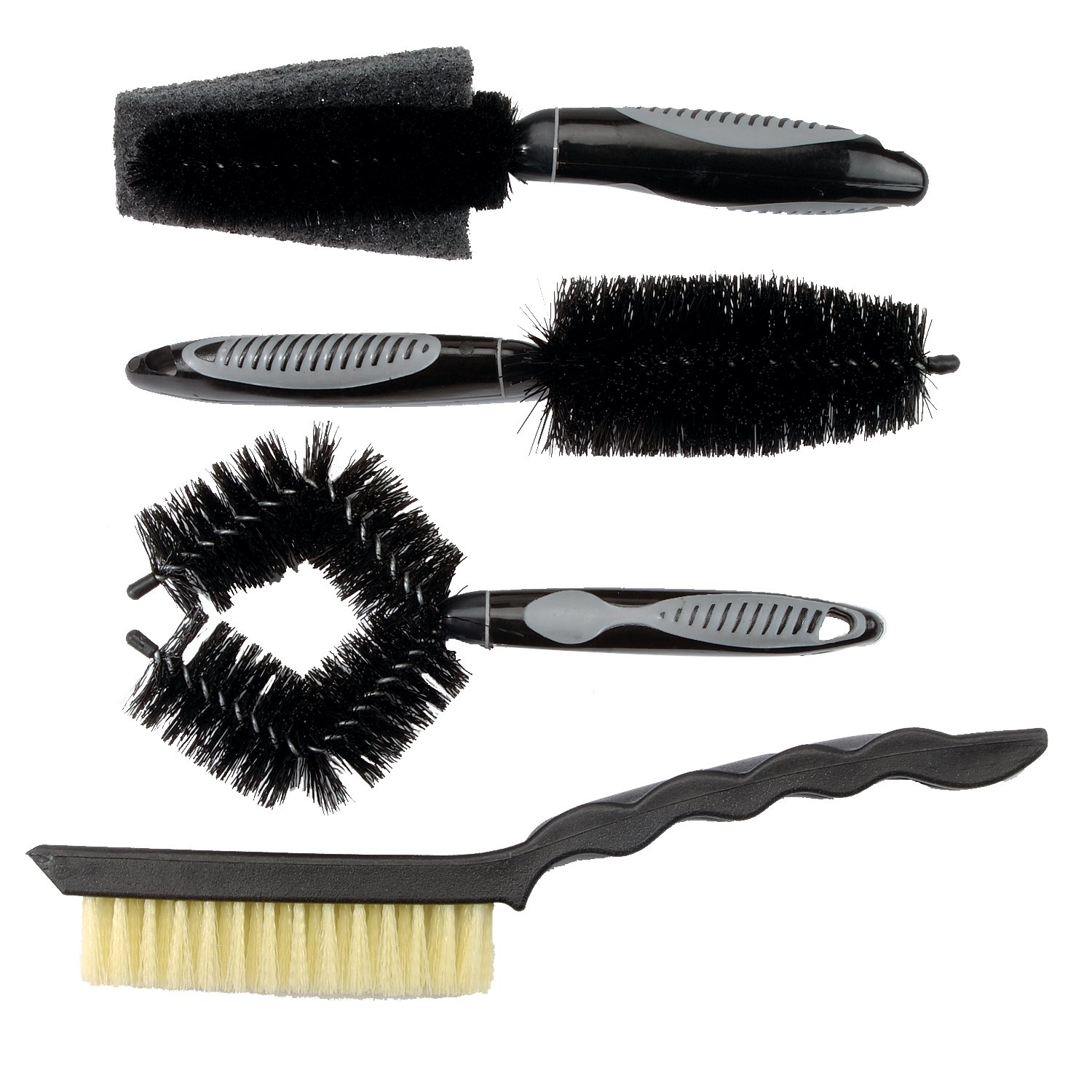 Nashbar Cleaning Brush Set