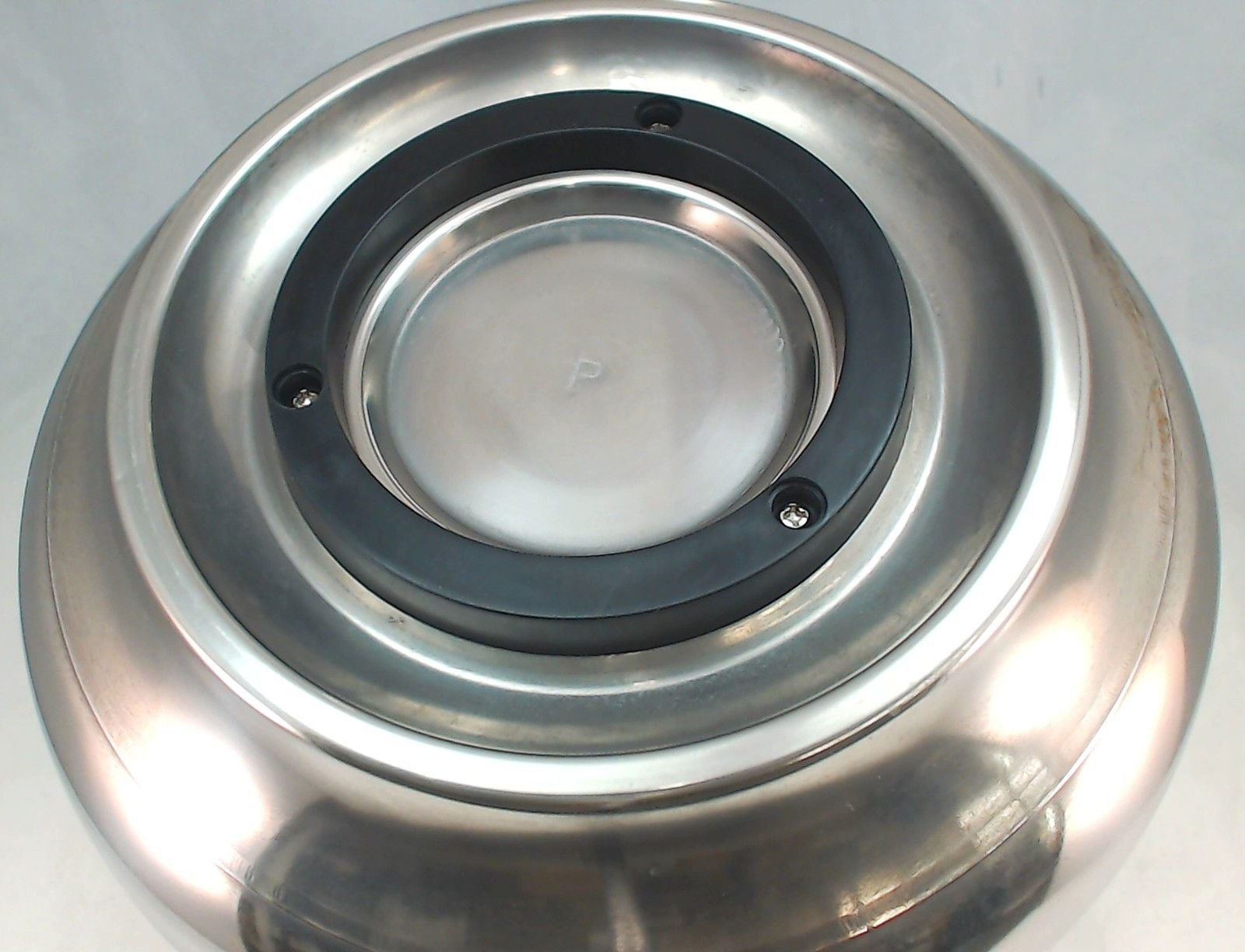 Sunbeam 144700-000-000 Stainless Steel Mixer Bowl 4.6 Quart by Sunbeam (Image #2)