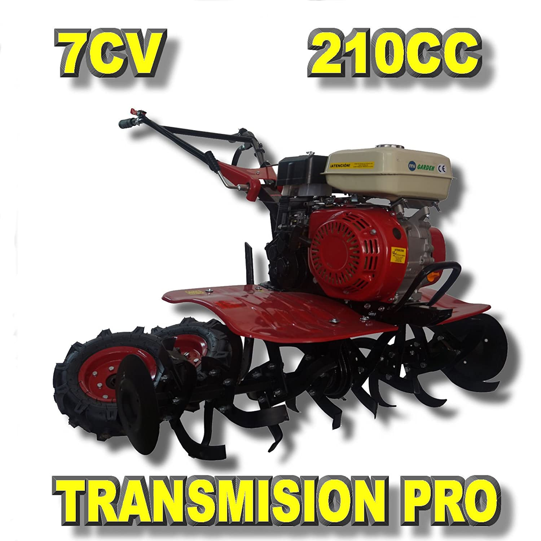 Motoazada profesional 7000 7 CV: Amazon.es: Bricolaje y herramientas