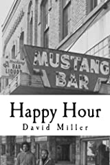 Happy Hour Kindle Edition