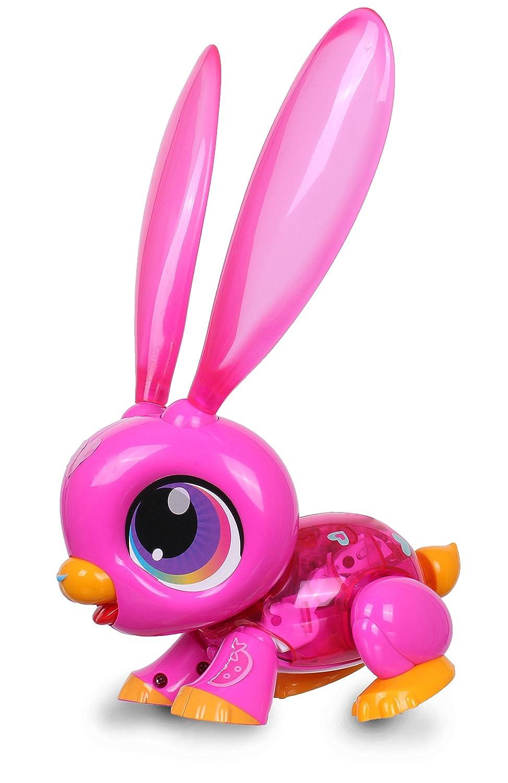 Build a Bot Robot Pet Bunny
