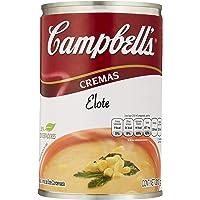 Campbells, Crema de Elote, 300 gramos
