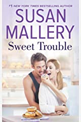 Sweet Trouble (The Bakery Sisters Book 3) Kindle Edition