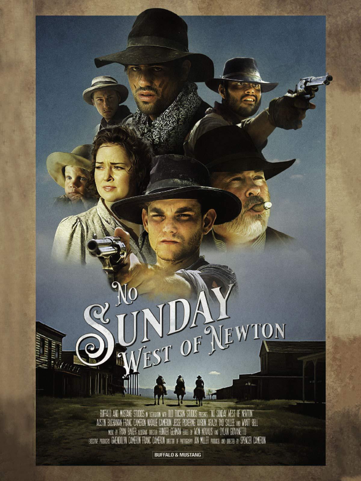 No Sunday West Of Newton