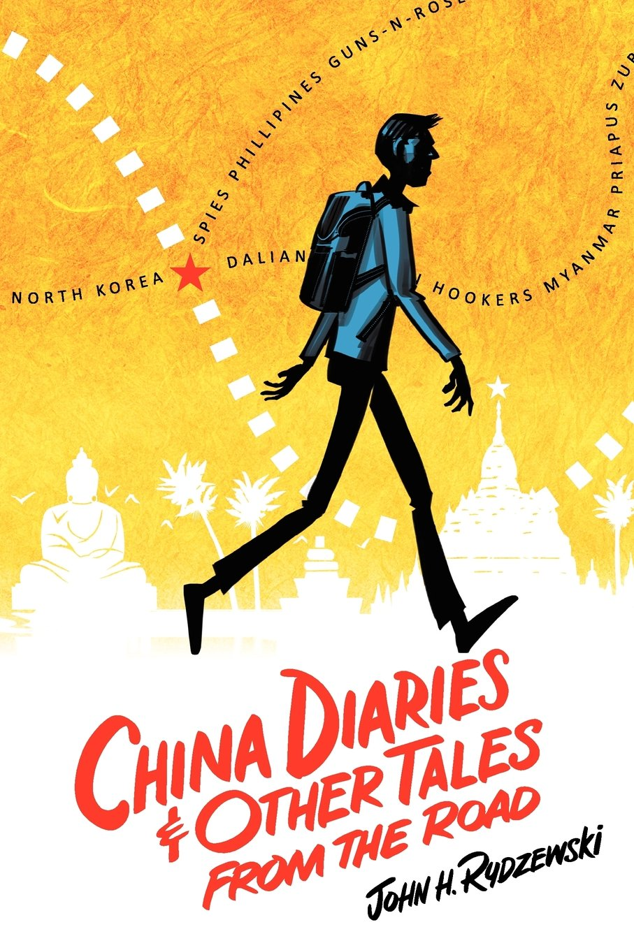 Download China Diaries & Other Tales From the Road pdf