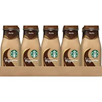 Deals on 15-Pack Starbucks Frappuccino Drinks 9.5 Ounce Glass Bottles