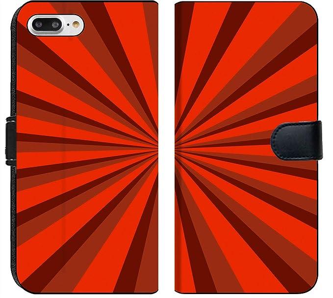 Amazon Com Liili Premium Iphone 7 Plus Flip Micro Fabric