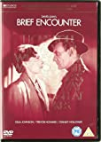 Brief Encounter [DVD] [1945]