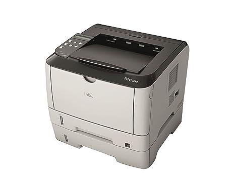 Ricoh SP 3510DN - Impresora láser Blanco y Negro (A4 ...