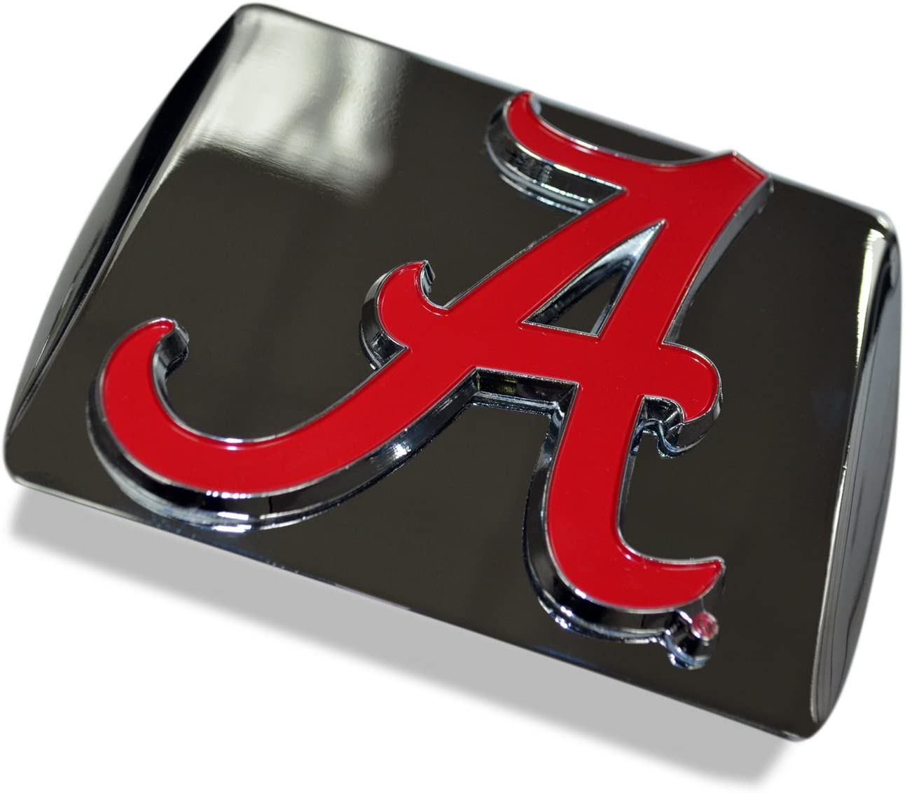 Team Colors Chrome Chromecolor Hitch One Sized FANMATS NCAA Illinois Illini Color Hitch