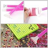 Geenber 5D Diamond Pianting Kits for Kids DIY