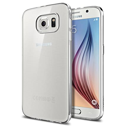 coque galaxy s6 spigen