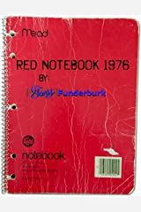 The Red Notebook 1976 Kindle Edition