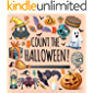 Count The Halloween!: A fun Counting and Guessing Book For 3 years old and Up