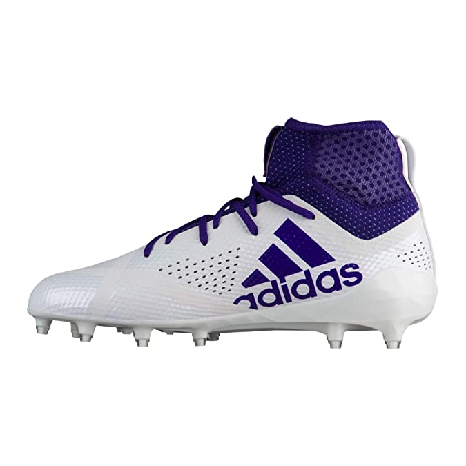 huge selection of ab5ee 07ba7 Amazon.com  adidas Adizero 5-Star 7.0 Sk Mens Da9567  Footba