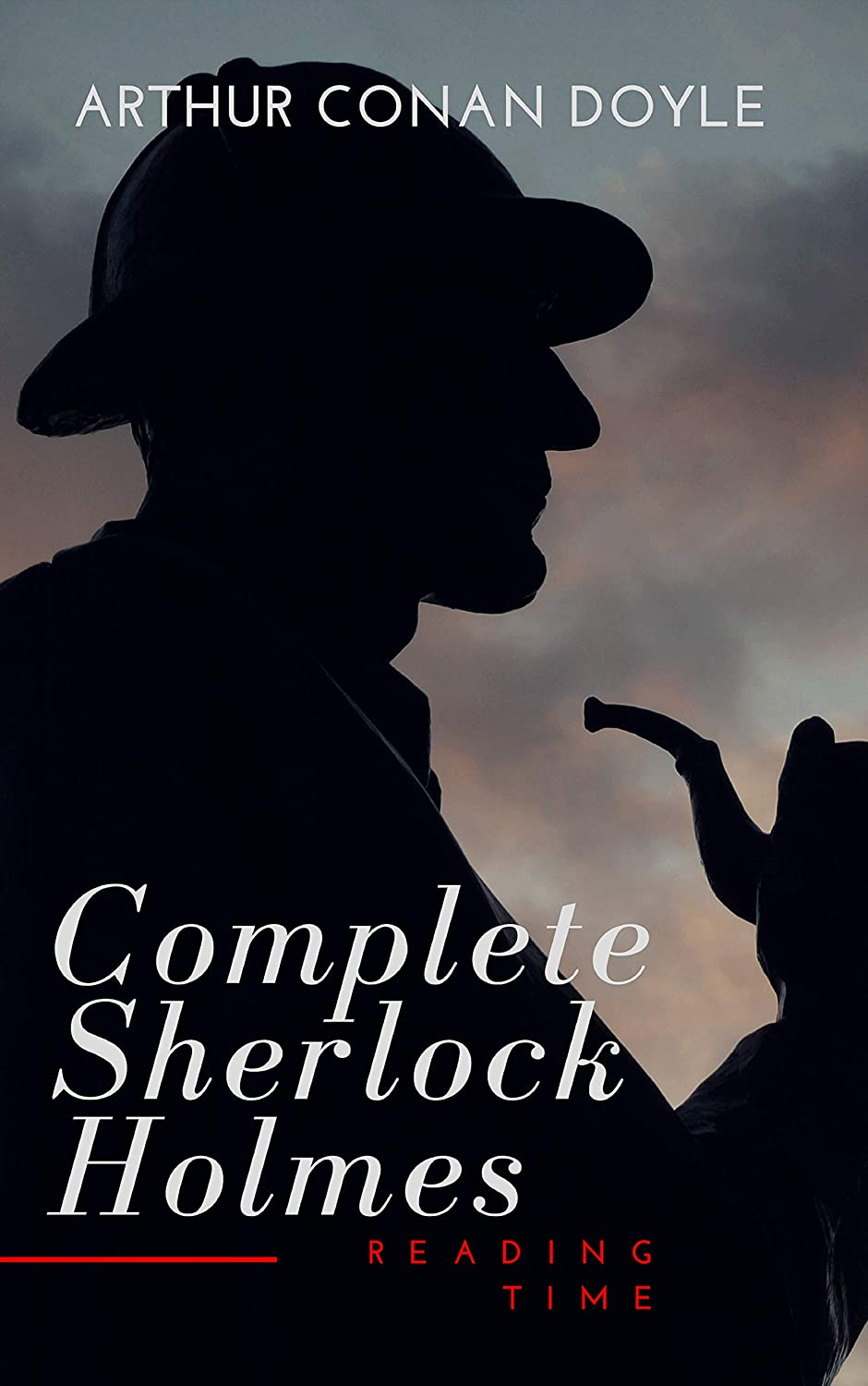 The Complete Sherlock Holmes (English Edition) eBook: Doyle ...