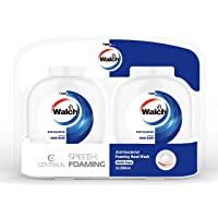 Walch Antibacterial Foaming Hand Wash Refill - for Speed Foaming dispenser use, 400 ml