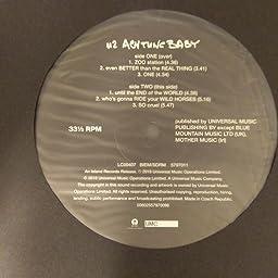 Achtung Baby Box Set U2 Amazon Es Musica