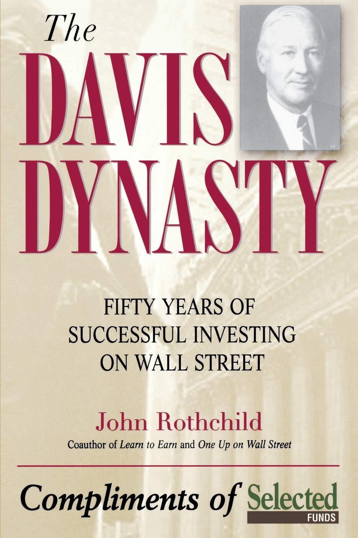 Follow the Author. John Rothchild
