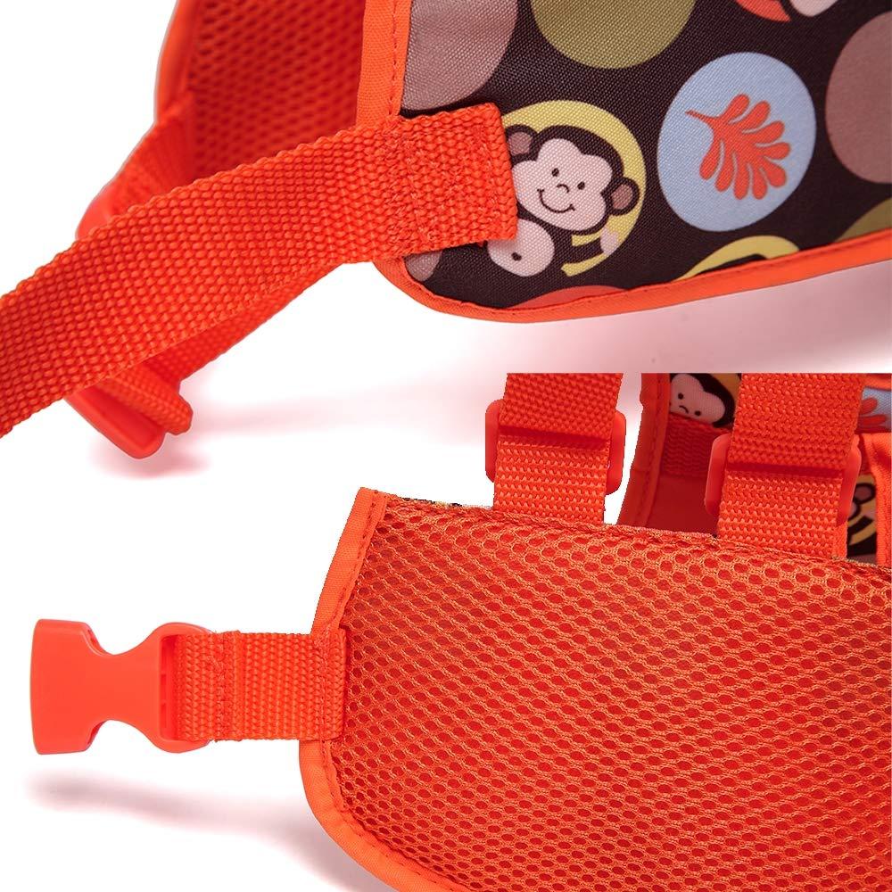 Arnés para Caminar para bebés Cinturón portátil para Caminar ...