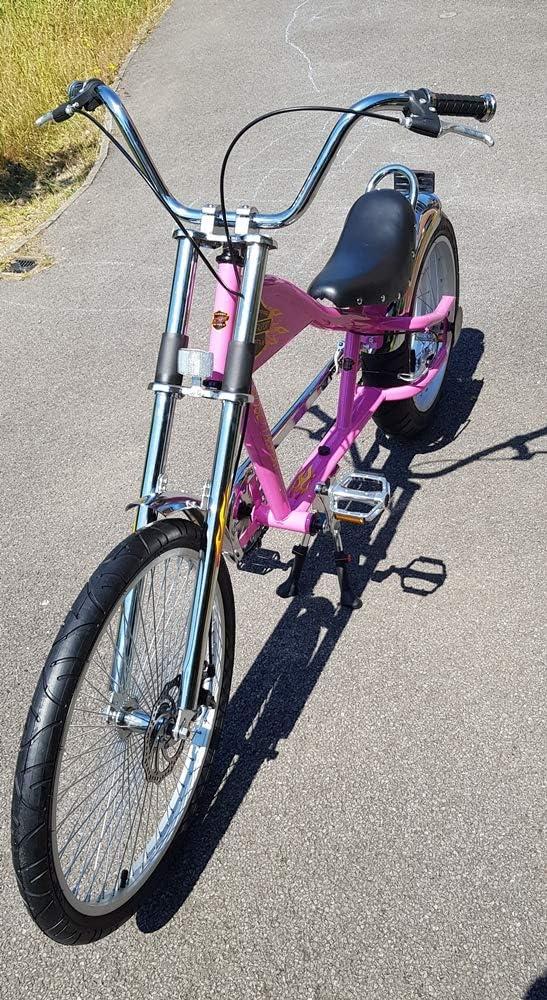 Rosetta Sport LA Bicicleta baja tipo chopper