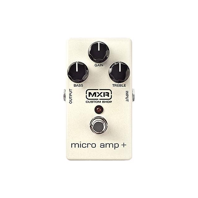 リンク:Micro Amp+ CSP233