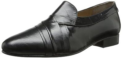 Giorgio Brutini Men's 24438 Slip On Loafer,Black,7 ...