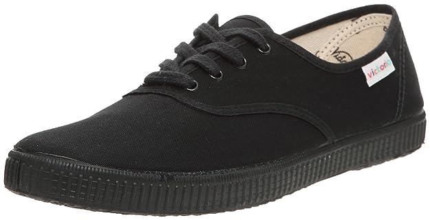 victoria - Zapatillas de deporte de tela para mujer