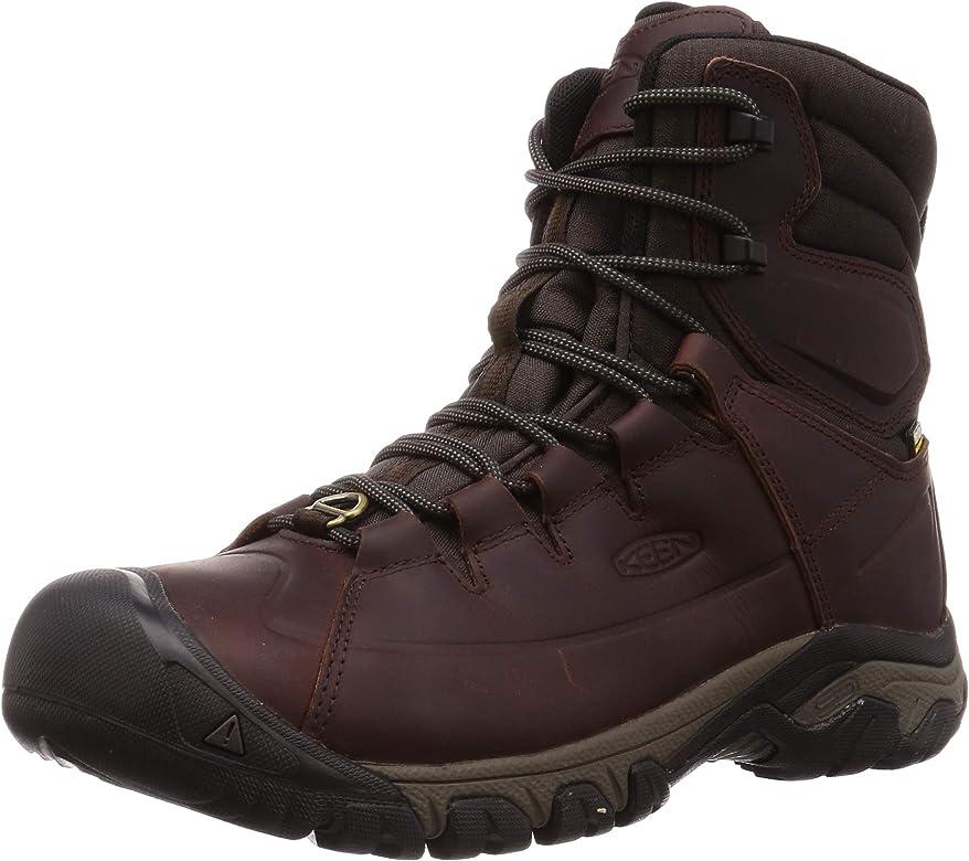 KEEN Targhee Lace Boot High WP