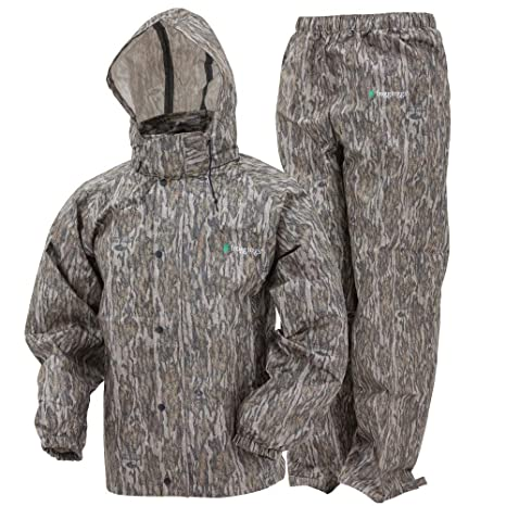 4f8886d7124 Frogg Toggs All Sport Rain Suit  Amazon.in  Sports