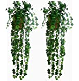 Hug Me Artificial Hanging Plant for Home
