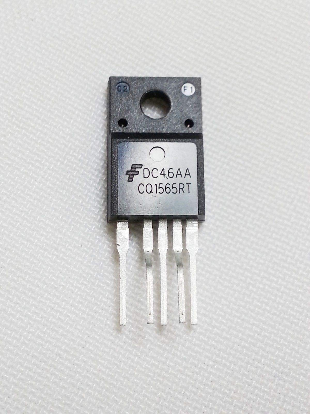 1 x CQ1565RT FSCQ1565RT + 1 Gram Heat Sink Compound by Generic
